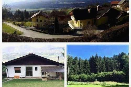 Randlage/Ferndorf - Schönes Haus mit Keller, Garage und Carport