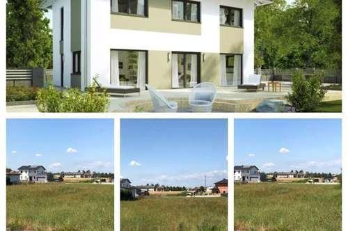 Pucking - Schönes Elkhaus und Grundstück