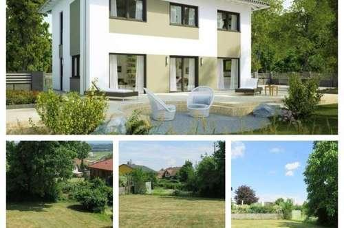 Randlage von Neuhofen - Schönes Elkhaus und Grundstück