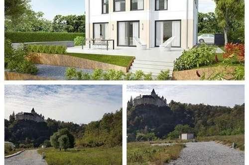 Rosenburg - Schönes Elkhaus und Grundstück (Noch 9 von 10 Parzellen)