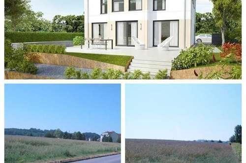 Wieselburg - Schönes Elkhaus und Grundstück