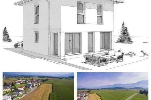 Randlage/St.Andrä - Schönes Elkhaus und Grundstück