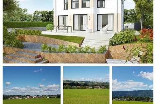 Schlierbach - Schönes Elkhaus und Grundstück (Noch 6 Parzellen verfügbar)