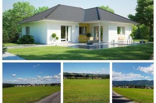 Schlierbach - Schöner ELK-Bungalow und Grundstück (Noch 6 Parzellen verfügbar)