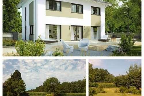 Stein im Jauntal/Nahe Klopeiner See - Schönes Elkhaus und Grundstück