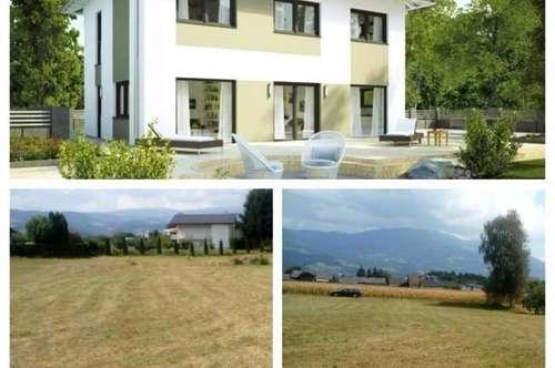 Randlage/Wolfsberg - Schönes Elkhaus und Grundstück