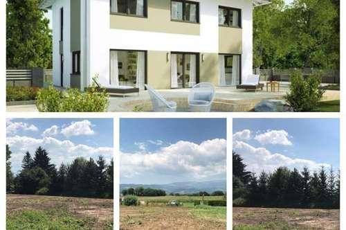 Randlage/Wolfsberg/St.Stefan - Schönes Elkhaus und Grundstück