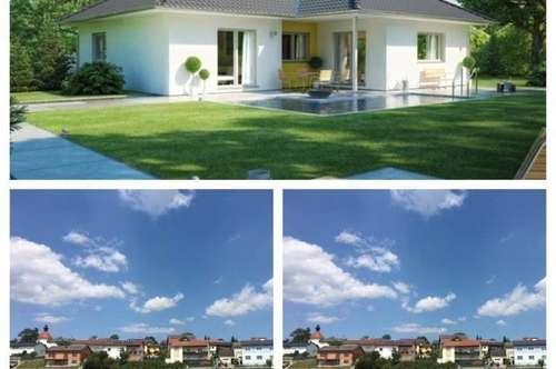 Zentrum/Schwertberg - Schöner ELK-Bungalow und Grundstück