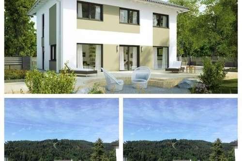 Randlage/Völkermarkt - Schönes Elkhaus und Grundstück-Südwestlage