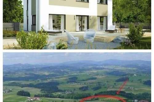 St.Ulrich - Schönes Elkhaus und Grundstück (Noch 5 Parzellen verfügbar)