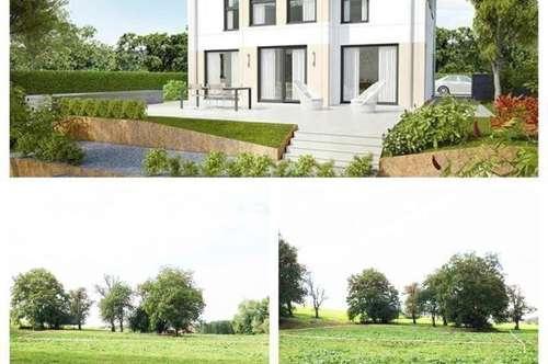 Randlage/Kematen - Schönes Elkhaus und Grundstück