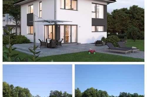 Weibern - Schönes-Elkhaus und Grundstück (3 Parzelle verfügbar)