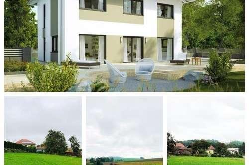 Randlage/Pram - Schönes Elkhaus und Grundstück