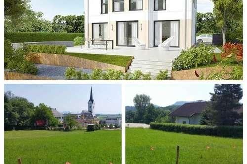 Klopein /St.Kanzian am Klopeiner See - Schönes Elkhaus und Grundstück