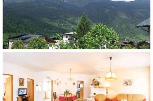 Schöne Wohnung/Ferienwohnung mit Balkon in Bad Hofgastein