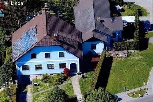 Nahe Krems - Schönes Mehrfamilienhaus in Gobelsburg