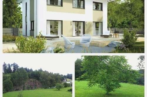 Peygarten-Ottenstein - Schönes Elkhaus und Grundstück