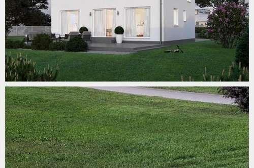 Randlage St.Pölten - Schönes Elkhaus und Grundstück