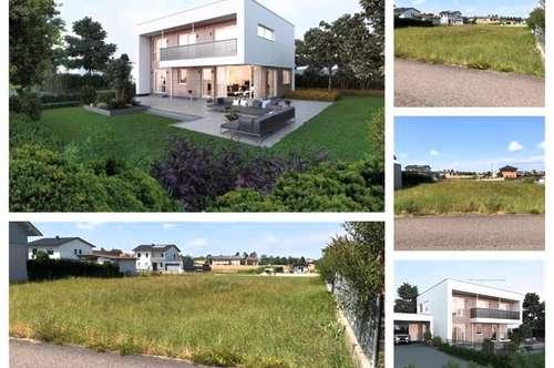 Pucking - Traumhaftes ELK-Haus und Grundstück