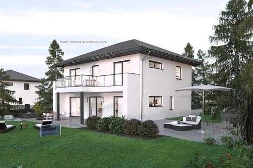Zwischen Wels&Marchtrenk - Schönes Elkhaus und Grundstück