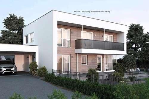 Zwischen Wels&Marchtrenk - Traumhaftes Elkhaus und Grundstück