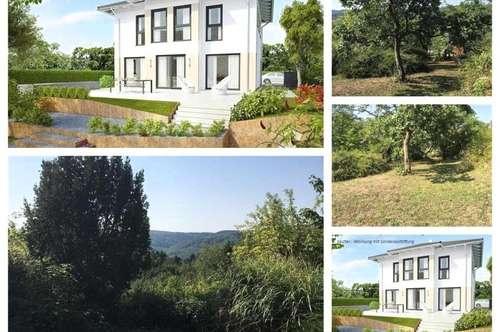 Puchenau - Schönes Elkhaus und Grundstück