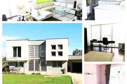 Nahe Klagenfurt am Wörthersee - Schönes Passivhaus Haus mit Garage