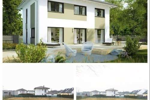 St. Martin - Schönes-Elkhaus und Grundstück