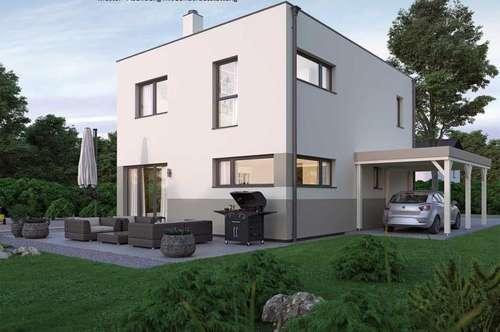 Randlage/St.Martin - Schönes ELK-Haus und Grundstück