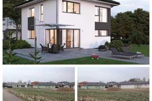Randlage/Geinberg - Schönes-Elkhaus und Grundstück