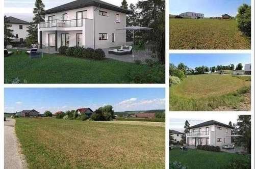 Randlage/St.Martin - Schönes-Elkhaus und Grundstück