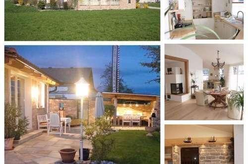 Nahe Mattsee/Singham - Schönes Haus mit Pool und Carport