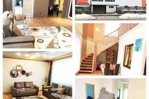 Schrems - Schönes Haus mit Wintergarten, Balkon, Keller und Garage