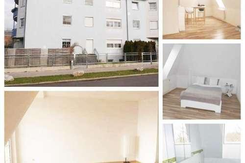 Schwechat - Schöne Wohnung mit Loggia