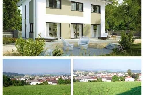 Rohrbach - Schönes-Elkhaus und Grundstück (2 Parzellen verfügbar)
