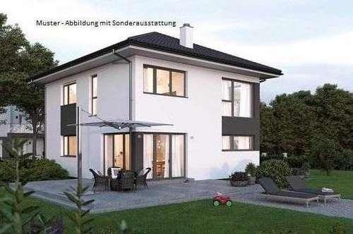 Schwarzenau - Schönes Elkhaus und Grundstück