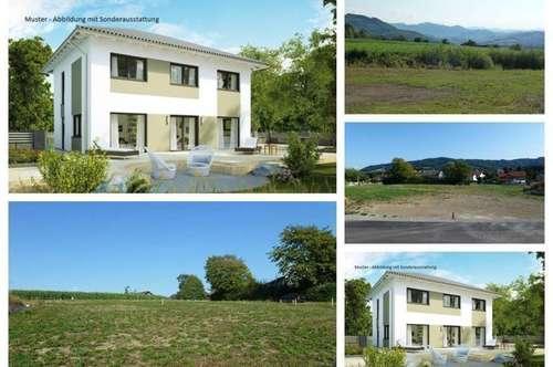 Randlage/Steyr - Schönes-Elkhaus und Grundstück (Mehrere Parzellen verfügbar)