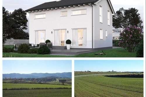Marbach am Walde - Schönes-Elkhaus und Grundstück (Noch 3 Parzellen verfügbar)
