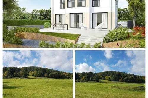 Weiten - Schönes Elkhaus und Grundstück (Mehrere Parzellen verfügbar)