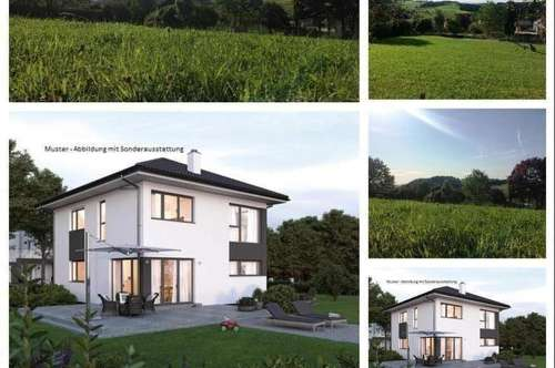 Waldkirchen - Schönes Elkhaus und Grundstück