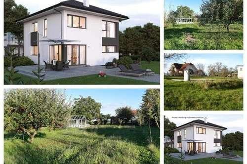 St.Marienkirchen - Schönes-Elkhaus und Grundstück