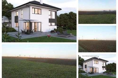 Eggendorf/Nahe Krems - Schönes-Elkhaus und Grundstück