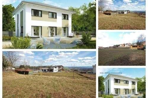Nahe Maria Taferl - Schönes-Elkhaus und Grundstück
