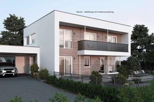Randlage/Weißkirchen - Traumhaftes ELK-Haus und Grundstück