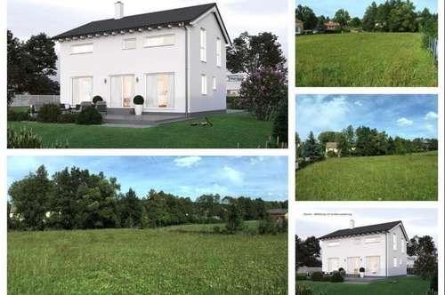 Randlage/Weinpolz - Schönes Elkhaus und Grundstück