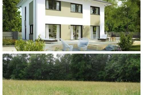 Altschwendt - Schönes-Elkhaus und Grundstück