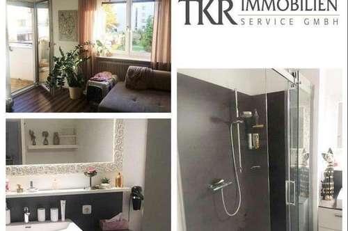 Ried im Innkreis - Schöne Wohnung mit 2 Balkone