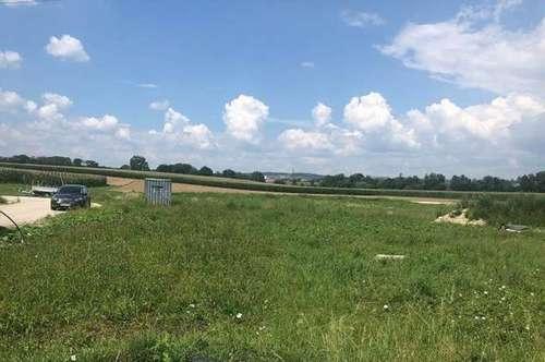 Schönes Grundstück zwischen Wels & Marchtrenk