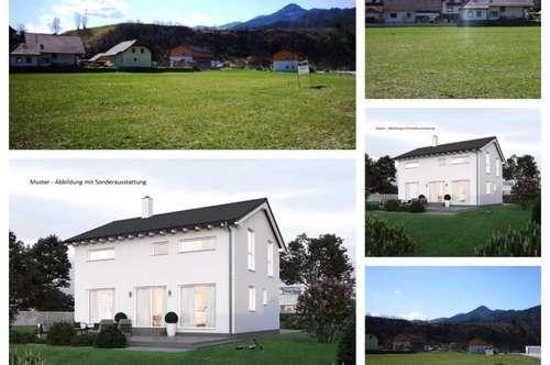 Göstling an der Ybbs- Schönes Elkhaus und Grundstück (3 Parzellen verfügbar)
