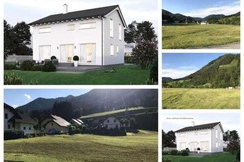 Randlage/Göstling an der Ybbs - Schönes-Elkhaus und Grundstück